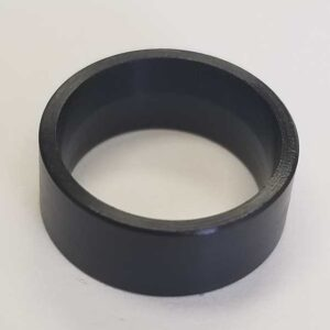 Tapered Muzzle Device Adapter for MPX