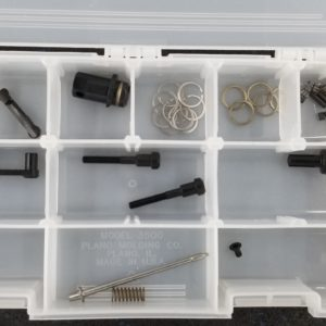 MPX Spare Parts Kit