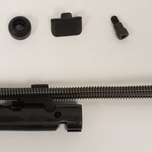 Updated MPX Bolt Carrier Group Complete Ion Bond